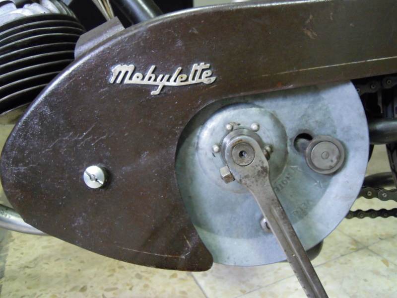 Motobecane - Mobylette AV-3 en venta 33cuk5g