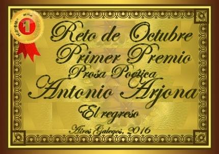 Premios de: Antonio Arjona 33mrep0