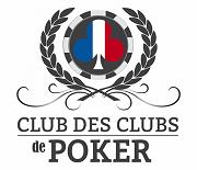 Logo du Club des Clubs de Poker