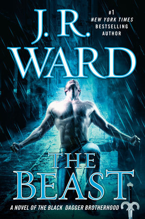 14º The Beast - J.R. Ward (Spoilers) 33uxvg8