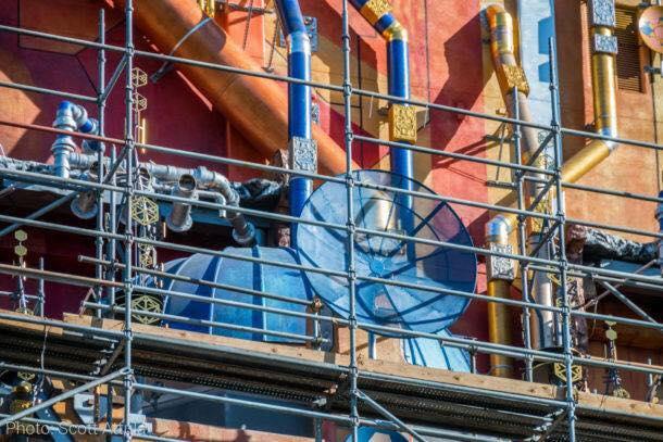 Novità, chiusure e rehab a Disneyland Resort 343q98o