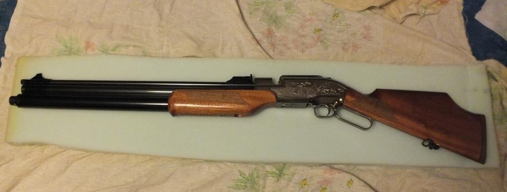 Продам Sumatra винтовка cal 6.35 объем 500 34guam8
