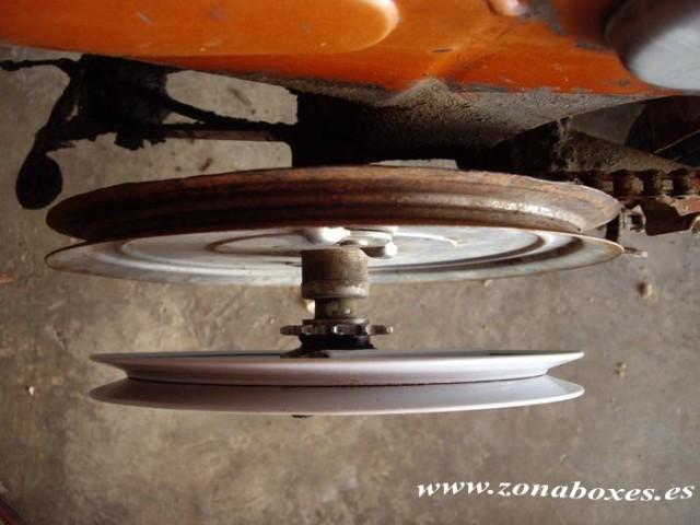 Restauración Mobylette SP-50 1ª serie 34h9bvq