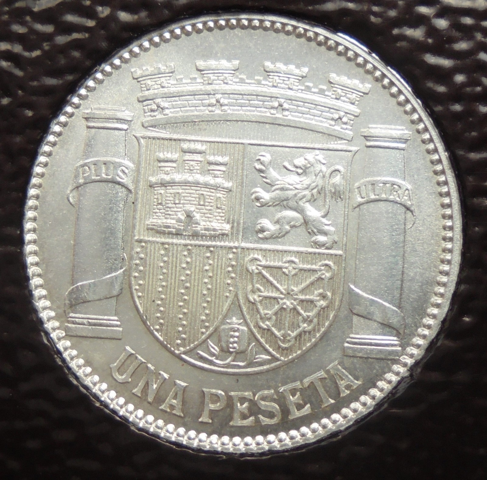 1 peseta 1933. II República 34jf384