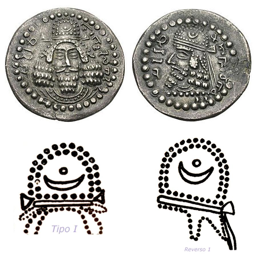 Las coronas de los shas de Persia. 34xkw0h