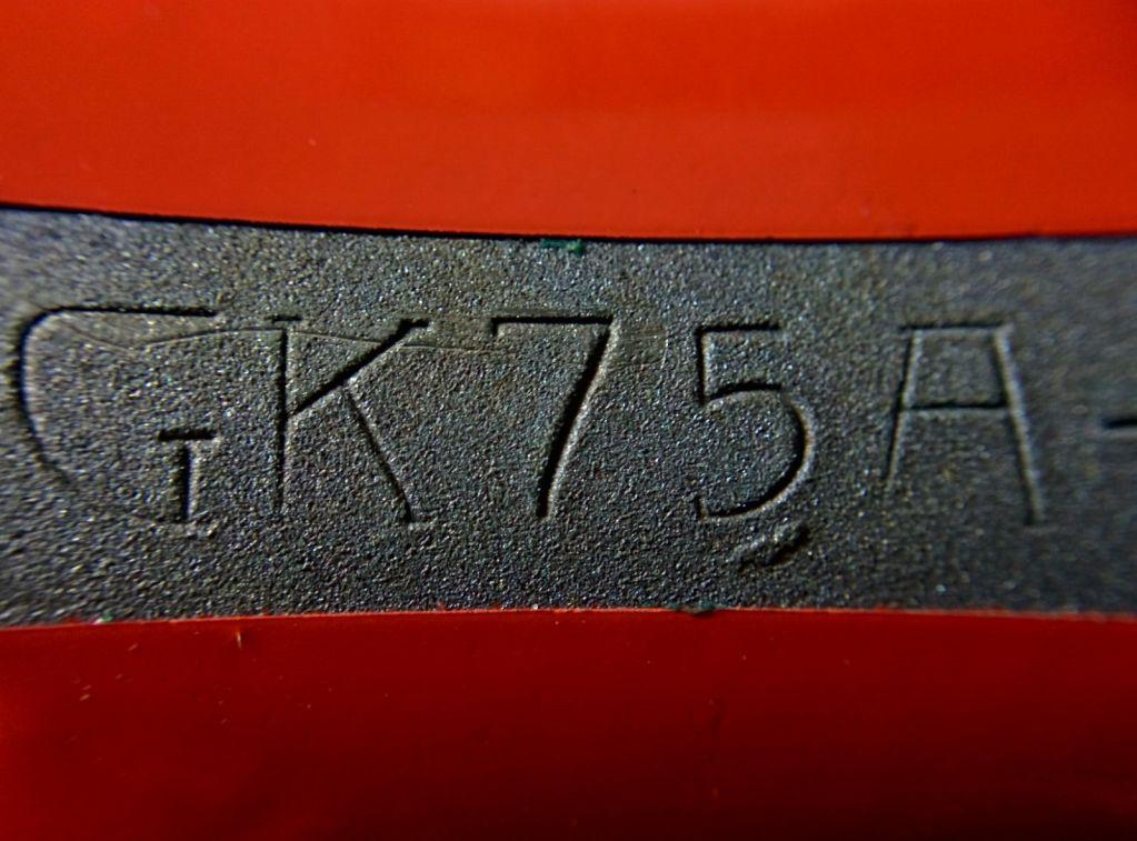 Restauración de Suzuki GSF 400 Bandit GK75A - Página 6 34ya9g7
