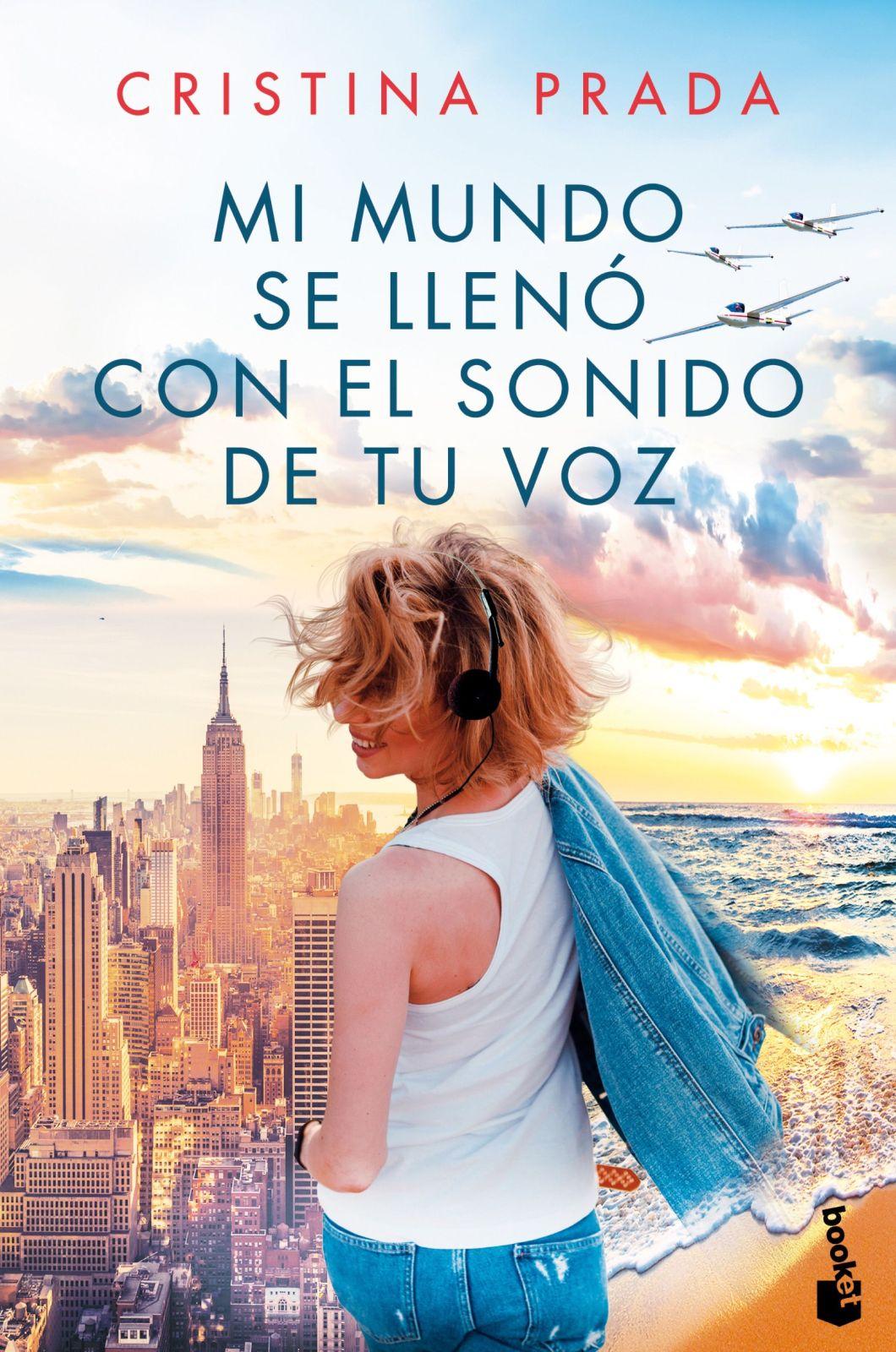 Mi mundo se llenó con el sonido de tu voz - Cristina Prada 352oqy1