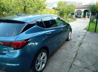 Guía para usuarios Opel Astra K: Colores 357mv74