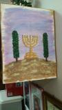 Mein Leben und ich ... > JERUSALEM < 3582kw3