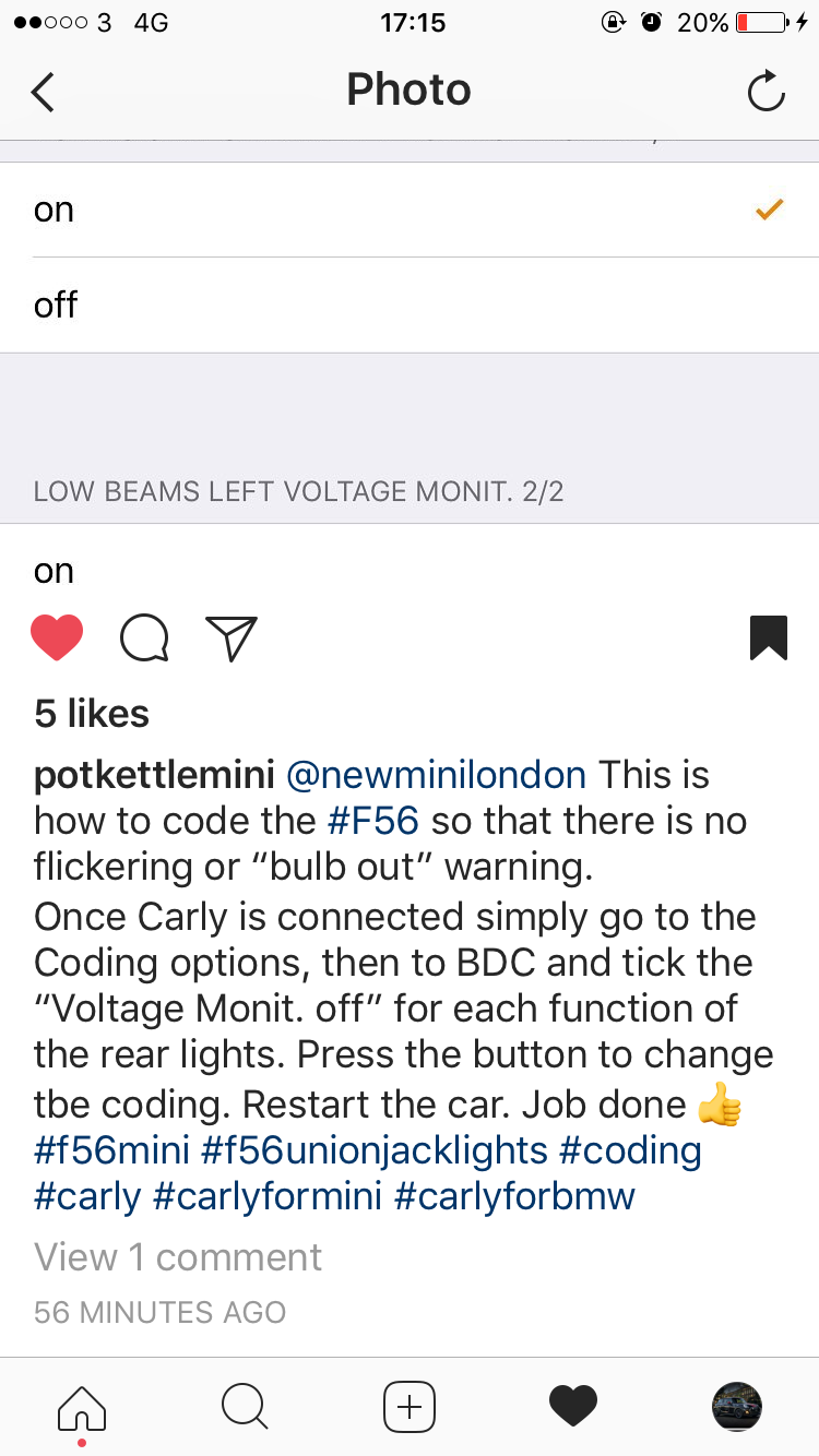 Who's getting the new Union Jack LED lights? - Page 3 359k83o