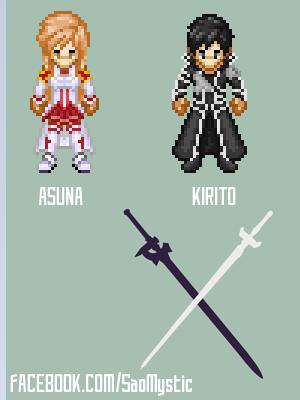 Sword Art Online Mystic 35jhw0o