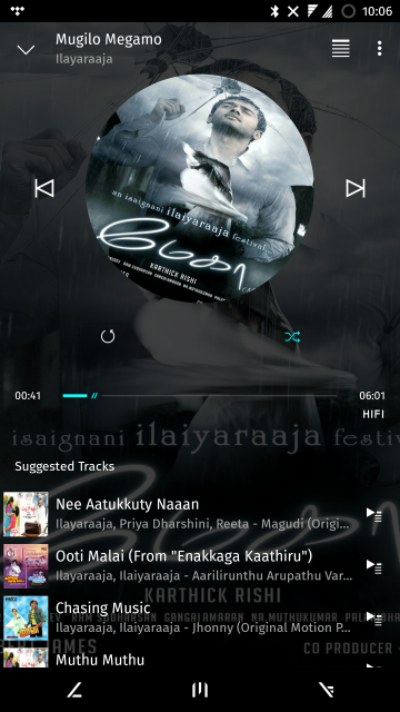 Equalizer settings, speaker recommendations etc for listening to Ilaiyaraaja 4lj1jm