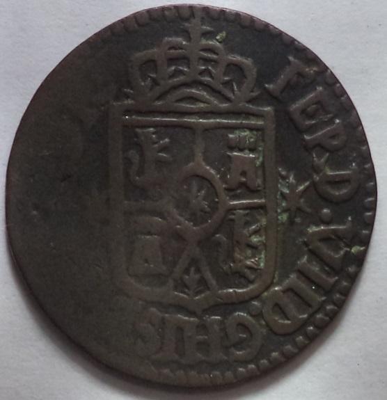 Monedas Españolas de las Filipinas 4qr7f6