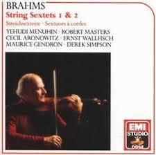 Brahms Sinfonía nº. 2  51y4xz