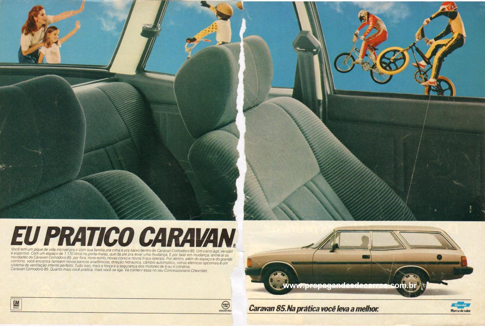 Propaganda Comodoro 1986 - Alguém tem? 577n6