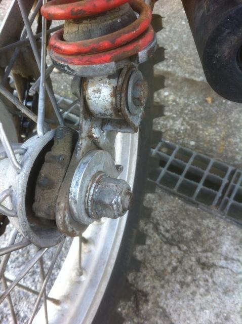 Bultaco Frontera 74 125 ? by JOROK - Página 4 5ankaa