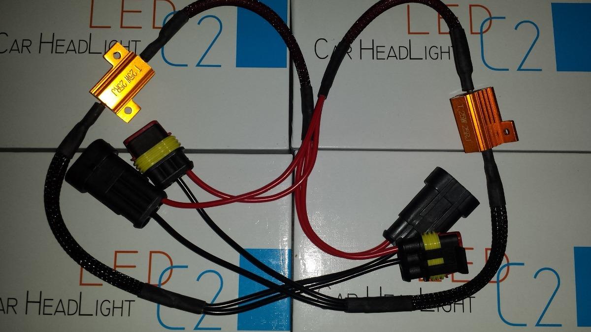 Substituição das lâmpadas internas e do DRL por LED - Página 18 5ea800