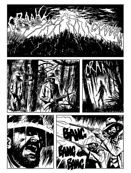 Le creature del buio (Speciale n.30) 5o7c0j