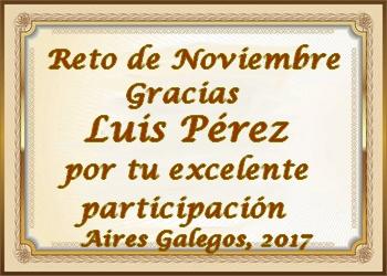 Premios de Luís Pérez 5pkl55