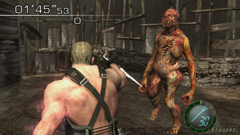 Bloodshot - Resident Evil 6/Umbrella Corps - por Regenerador v.1.0 5vpxjt