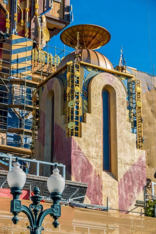 Novità, chiusure e rehab a Disneyland Resort 5zqydu