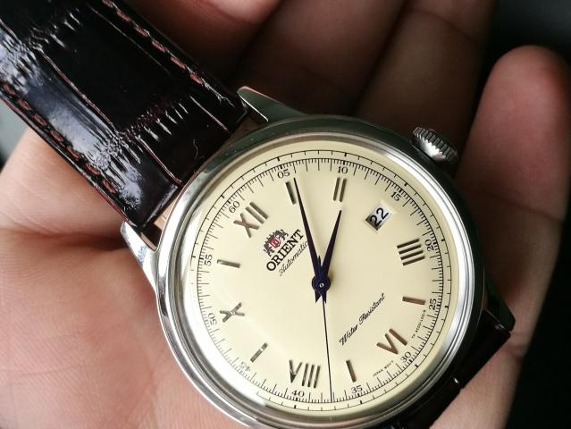 Orient Bambino IV 65xv78