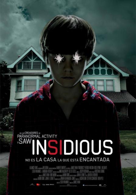 La Noche del Demonio - Insidious