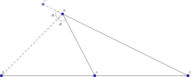 Teorema da Bissetriz (Lei dos senos) 70f7zb