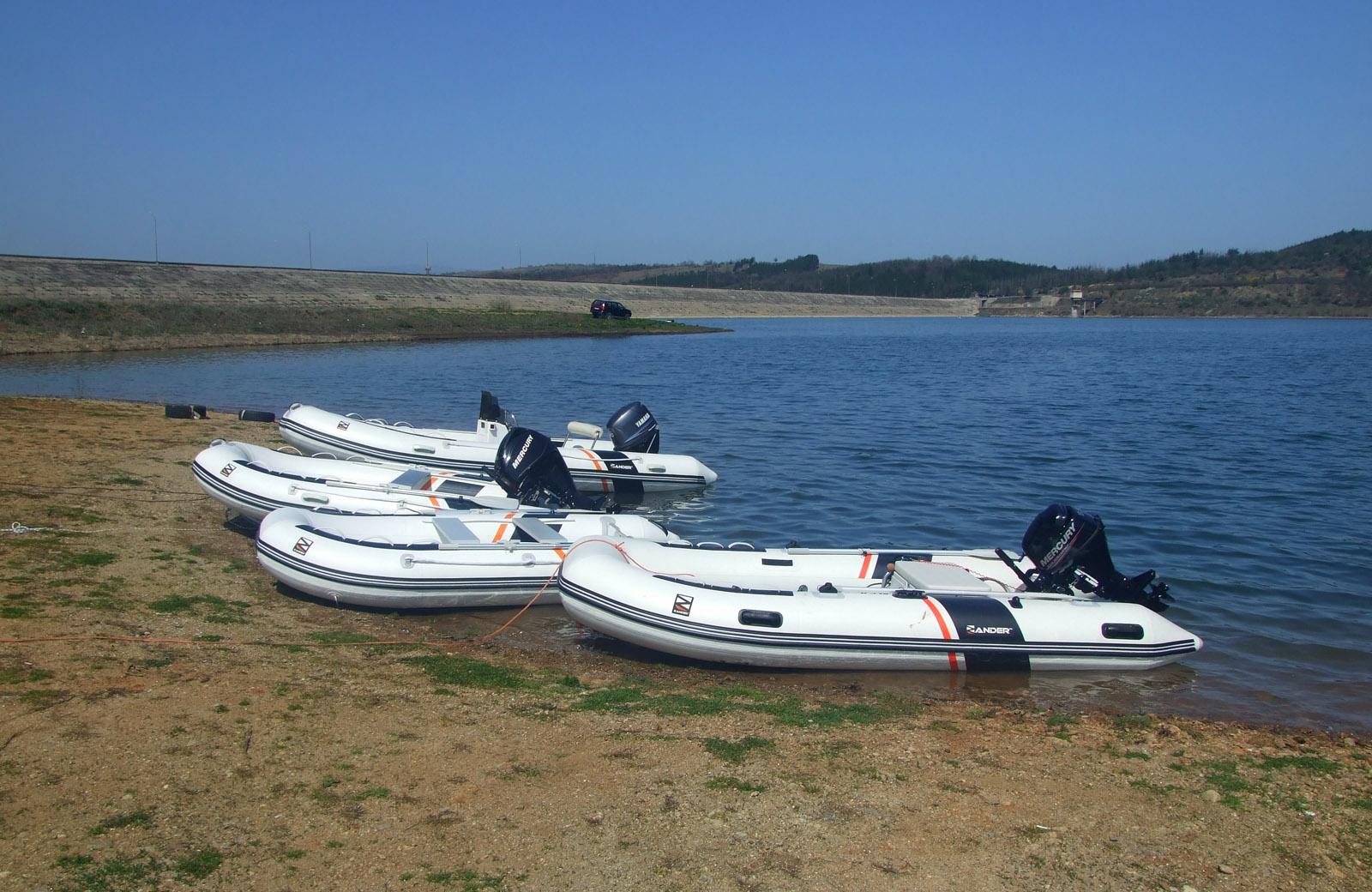 ZANDER надуваеми лодки, алуминиеви лодки и др. - Page 9 70ubtj