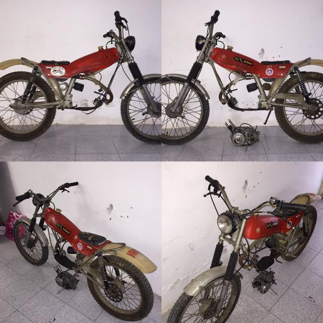 Restaurando Montesa Cota 49 - 1ª Serie (1972) 725dm9