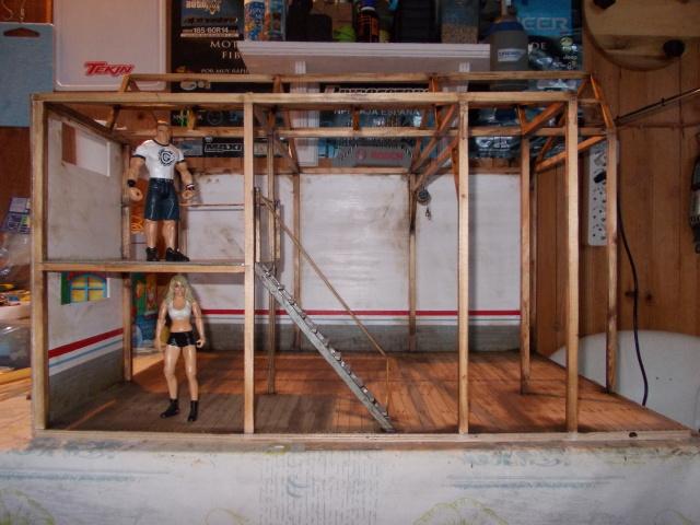 Diorama: garaje-taller crawler escala 1/10 - Página 2 97k5jn
