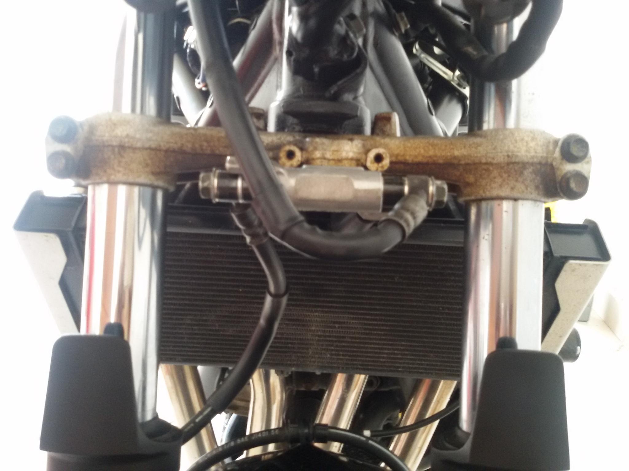 1ª BANDIT 650ie 09/10 DO BRASIL COM FREIO ABS 97p8v7