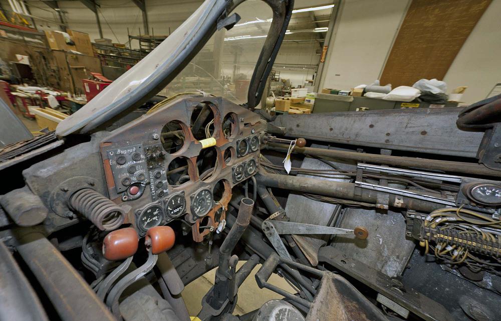Avion Allemand Horten Ho 229  9qkc8x