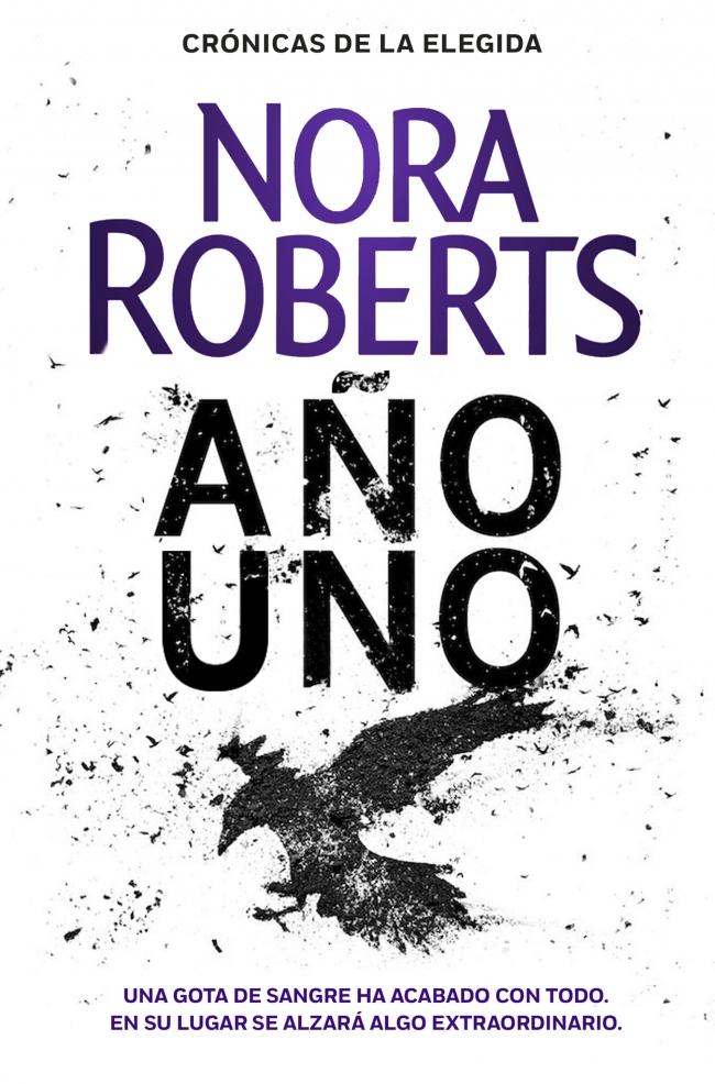 Año uno - Nora Roberts 9qurmc