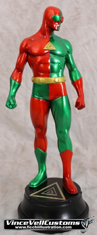 3D- Man by John Ficchi AKA Vince Vell 9uxixh
