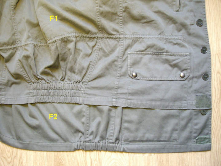F1 Jacket - 1980 A082n4