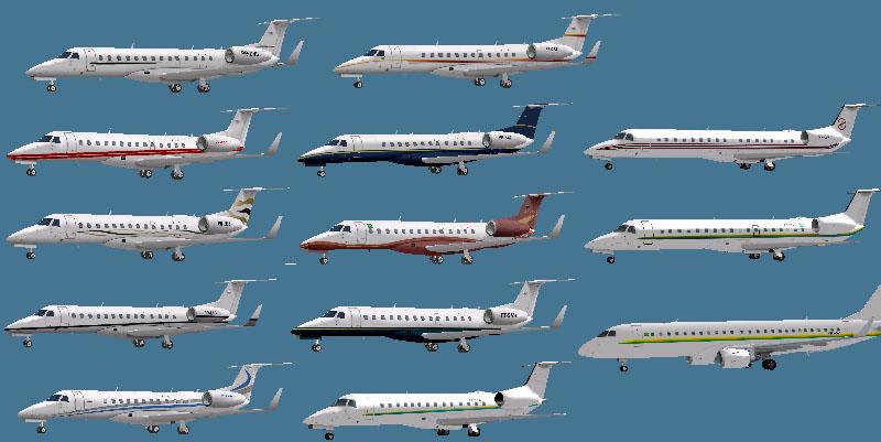 Tráfego - Trafego Brasil aviacao geral Akhi0m
