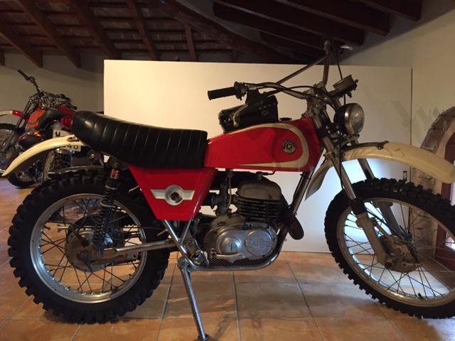 Colección TT Competición: Bultaco,Montesa,Ossa Amuo8y