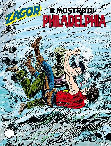 Il mostro di Philadelphia (n.605/606) Atn0cw