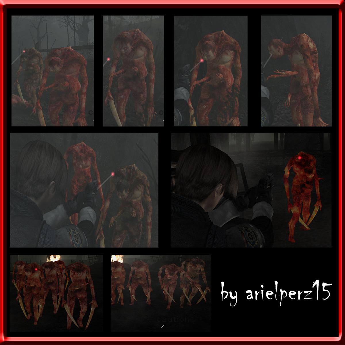 Necromorphs Por Ganados v2.0 Bf51zr