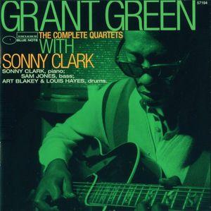 "Doble Sesión: Mark SOSKIN (""One Hopeful Day"") & Grant GREEN (""Idle Moments"") Bg787t"