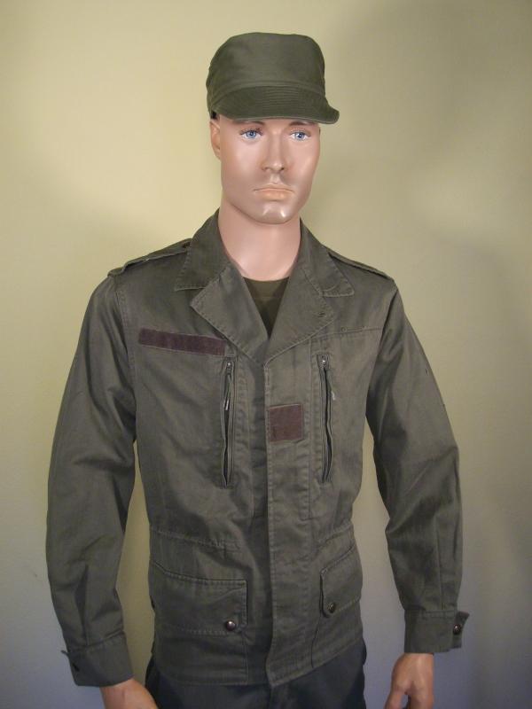 F1 Jacket - 1980 Bisdw8