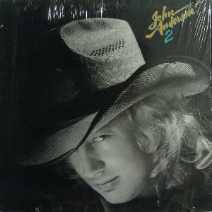 John Anderson - Discography (40 Albums = 44CD's) Dbprmg