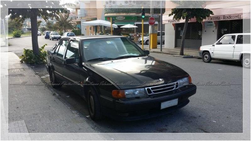 avvistamenti auto storiche Dbt5yv