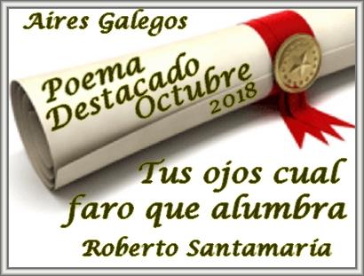 POEMAS DESTACADOS DE OCTUBRE 2018 Dpdzsg