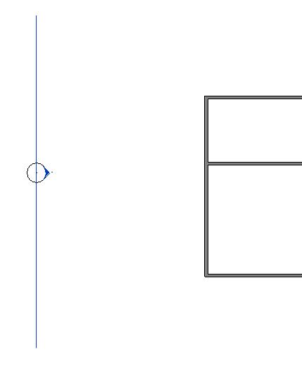 Visualización de fachadas (elevations)   Ejv22f