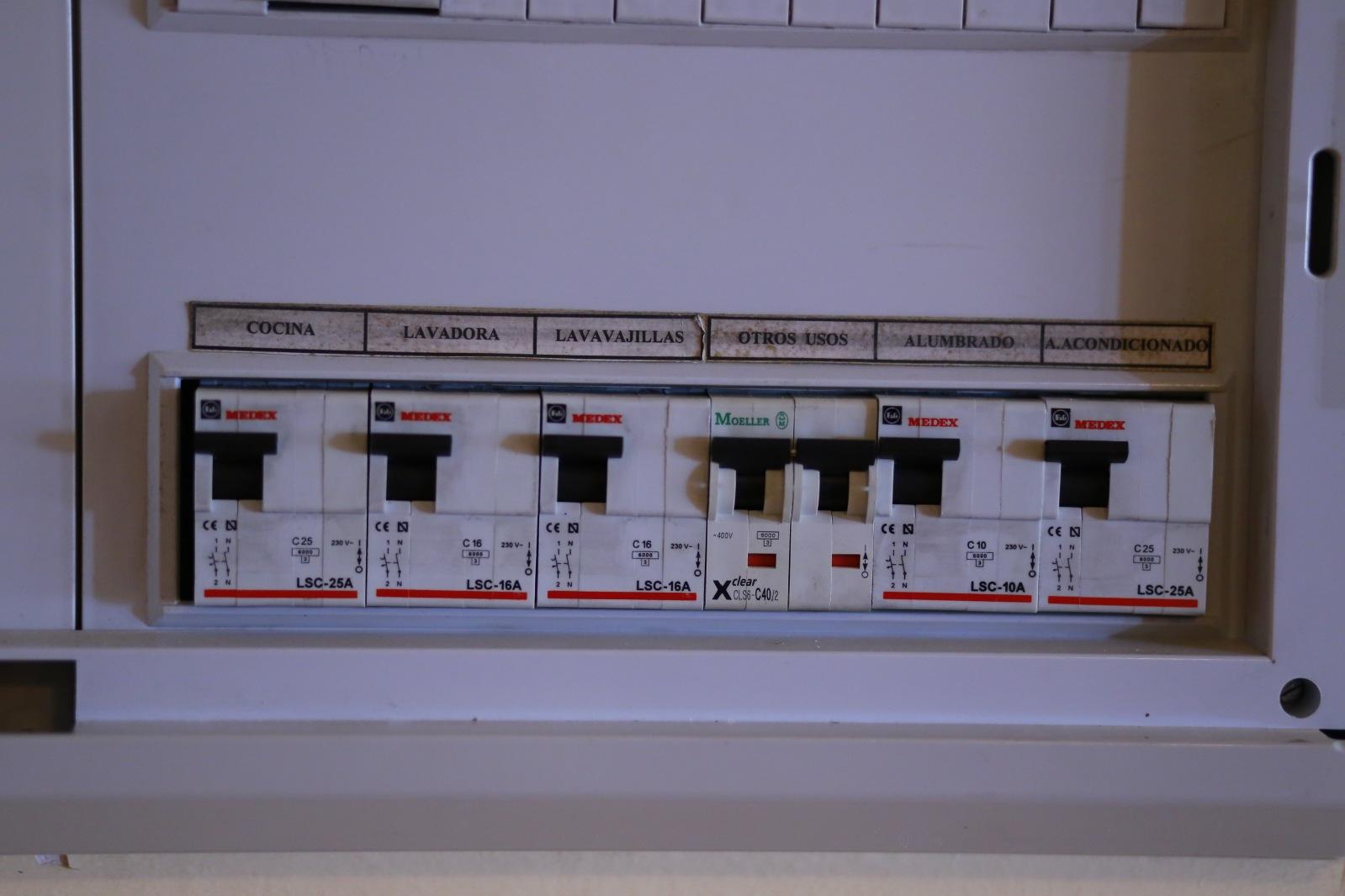 Consejo para instalar linea dedicada Ezg490