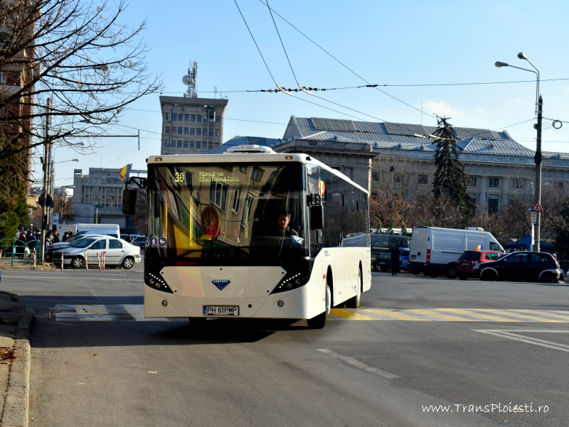 Euro Bus Diamond Ezh2f6