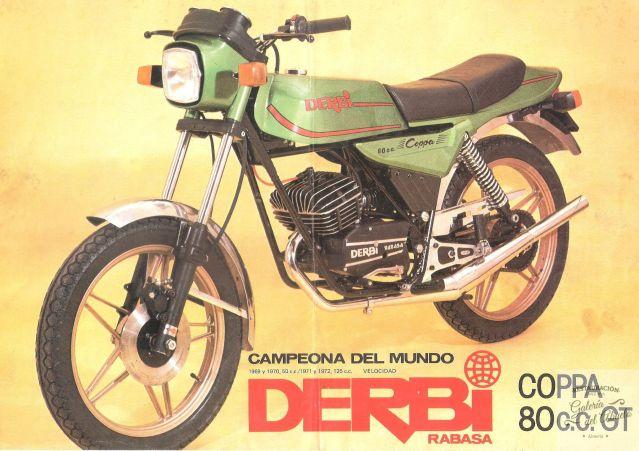 ¿Derbi Coppa 80 GT y TT8 verde? Fd6461