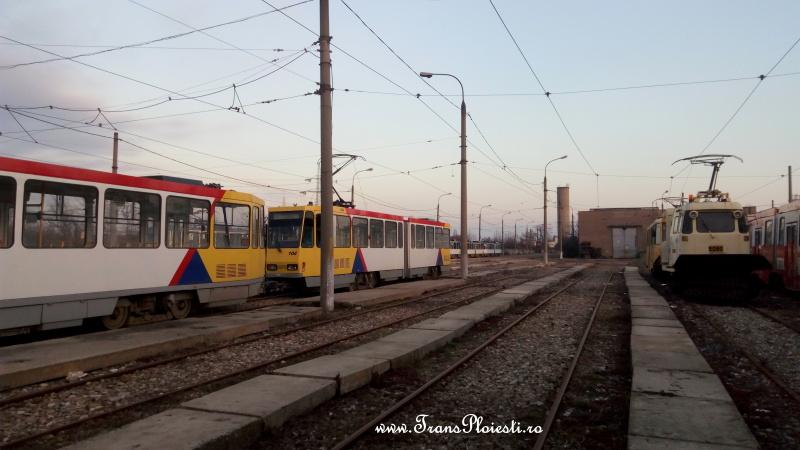 Depoul de tramvaie T.C.E. Ploiești - Pagina 2 Fwh8yh